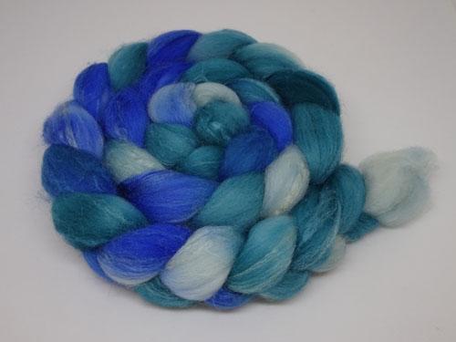 Coorong Merino/Silk tops