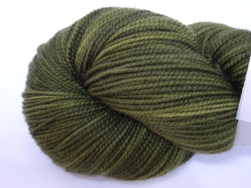 Fletcher SW Merino Sock Yarn