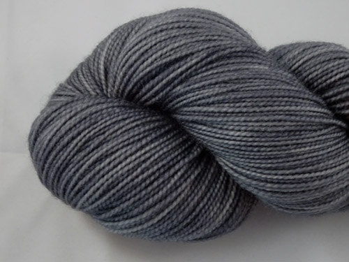 Grease Smudge SW Merino Sock Yarn