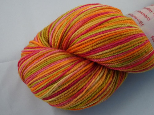Hollyoak SW Merino/Nylon Sock Yarn