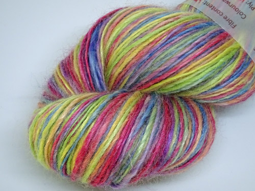 Jane Handspun Yarn