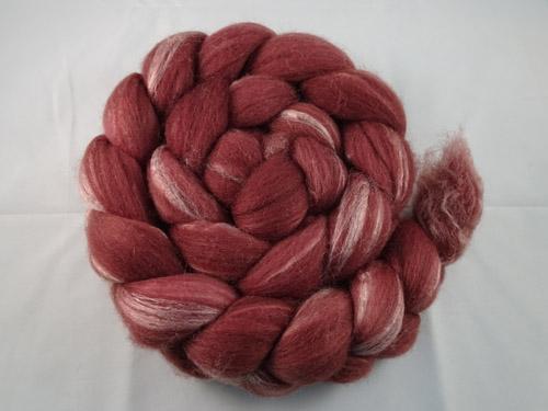 Merino/Silk Semi Solid No 041