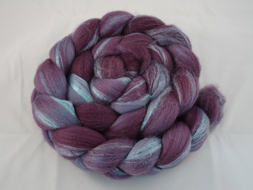 Merino/Silk Semi Solid No 056