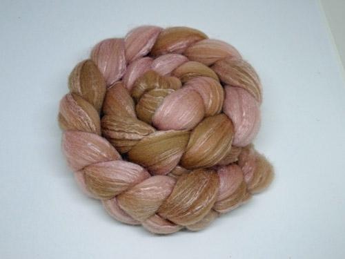 Merino/Silk Semi Solid No 063