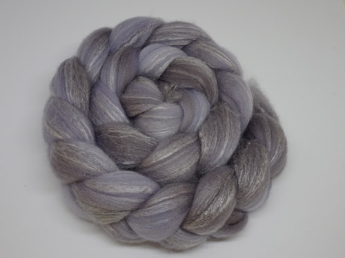 Merino/Silk Semi Solid No 072