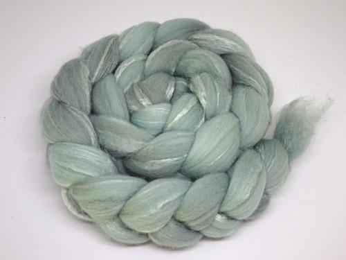 Merino/Silk Semi Solid No 074