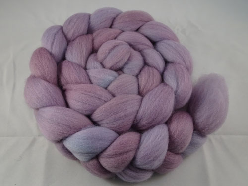 Semi Solid Merino Roving No 643