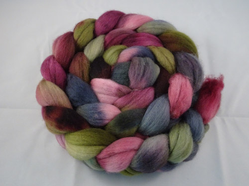 Myrtle Wirreanda Polwarth Tops