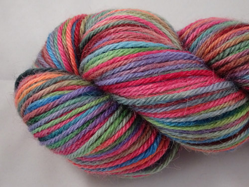 Out Of Africa 8ply Alpaca Yarn