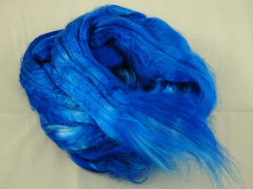 Viscose - Royal Blue