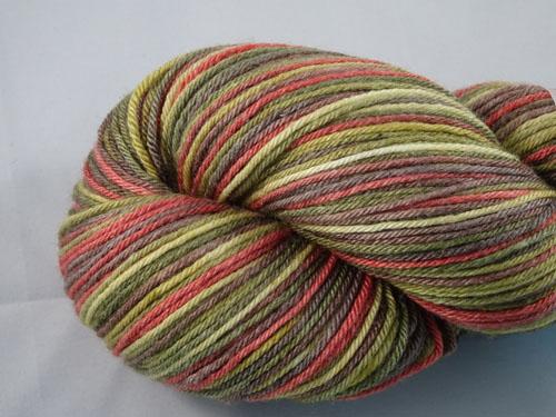 Rufus Superwash Merino/Bamboo/Silk Sock Yarn