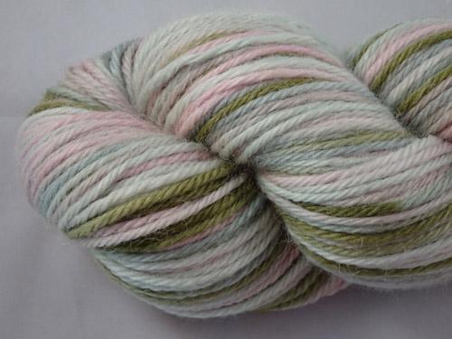 Succculent 8ply Alpaca Yarn
