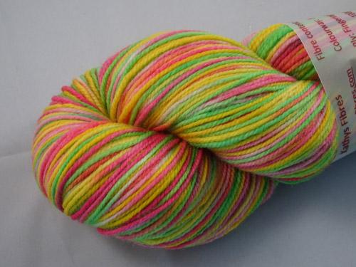 Sweetie SW Merino/Nylon Sock Yarn
