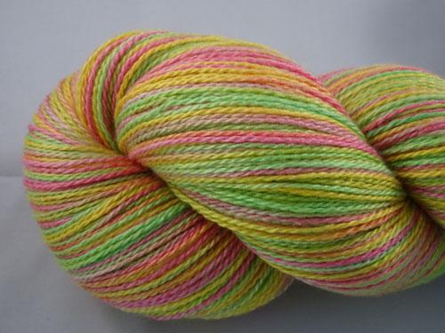 Sweetie Merino/Silk Laceweight Yarn