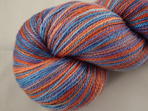 Taylor Merino/Silk Laceweight Yarn