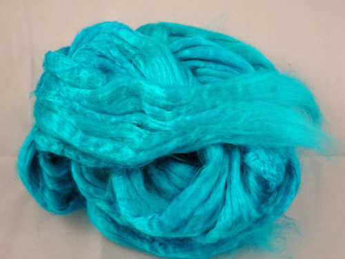 Viscose - Turquoise