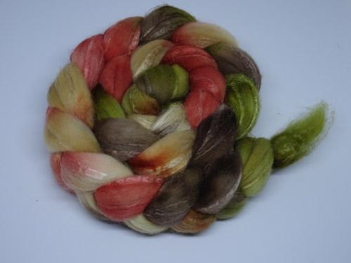 Woodlands Merino/Silk tops