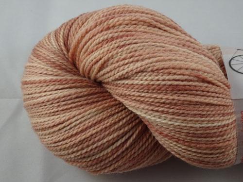 Hot Chocolate WGW 4ply Merino/Nylon  Sock Yarn