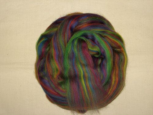 Rainbow Merino Blend