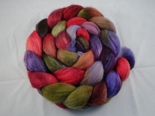 Magic Carpet Merino/Silk tops