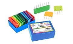 Knit Blockers - Rainbow