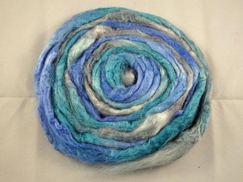 Sea Tussah Silk