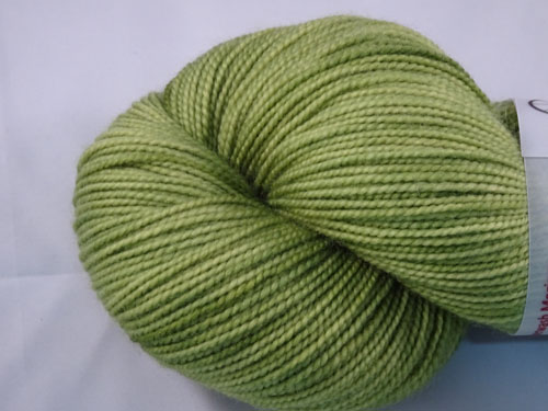 Ashley SW Merino Sock Yarn-