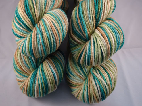 Everglades 8ply Sustainable Merino-