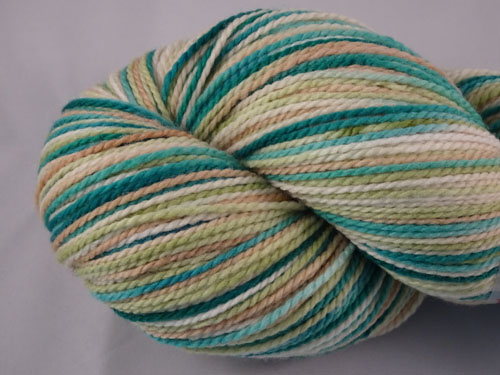 Everglades WGW 4ply Merino/Nylon Sock Yarn-