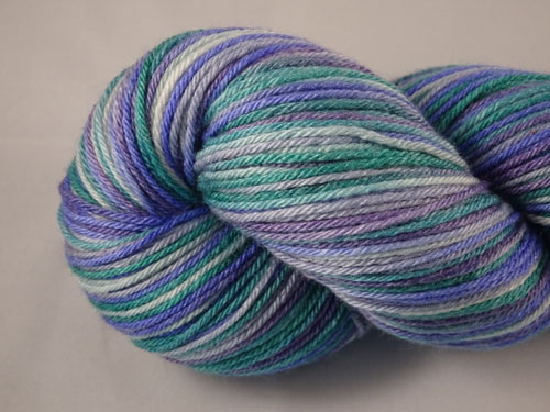Friends Superwash Merino/Bamboo/Silk Sock Yarn-