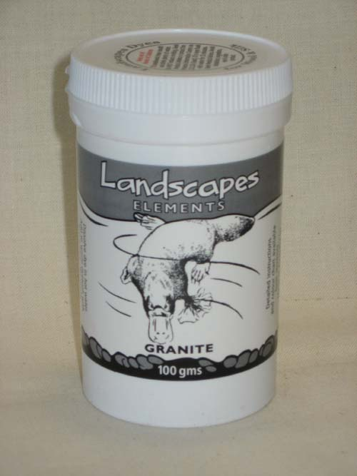 Granite Dye-