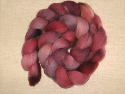 Summer Fruit roving-