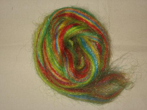 Rainbow Sparkle-