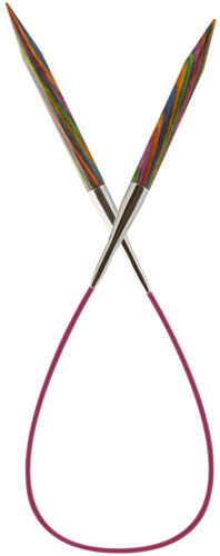 Knit Pro Symfonie Fixed Circular Needles-