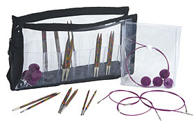Knit Pro Symfonie I/C Circular set-