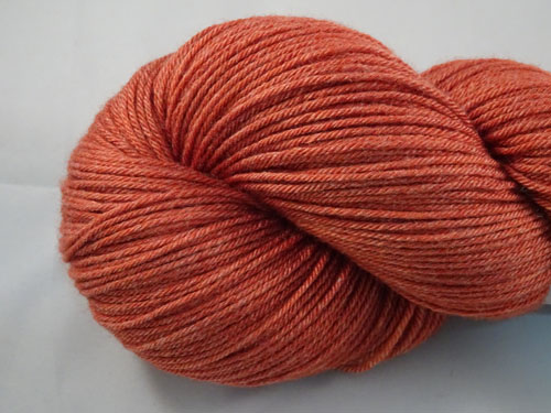 Mason Superwash Merino/Bamboo/Silk Sock Yarn-