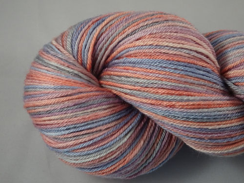 Moreton Island Superwash Merino/Bamboo/Silk Sock Yarn-