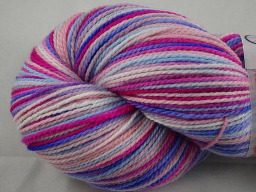 Orchid WGW 4ply Merino/Nylon Sock Yarn-