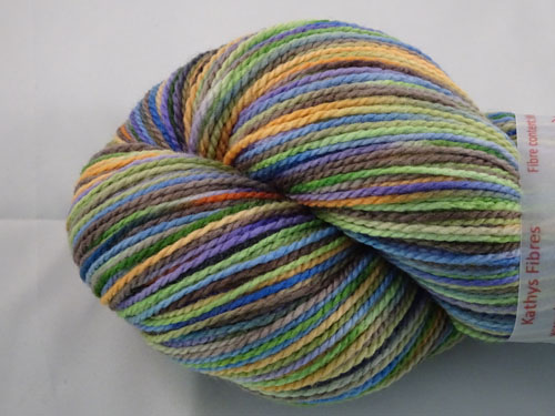 Planet Earth WGW 4ply Merino Yarn-