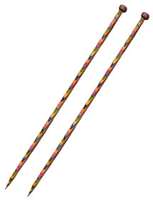 Knit Pro Symfonie Straight Needles-