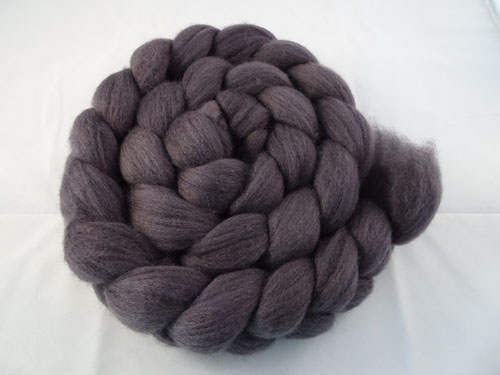 Semi Solid Merino Roving No 616-