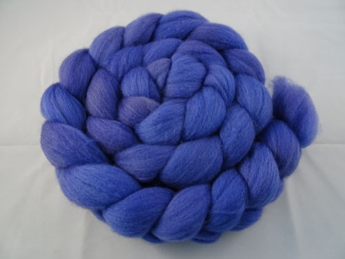 Semi Solid Merino Roving No 617-