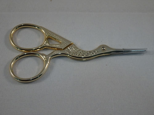 Stork Scissors-