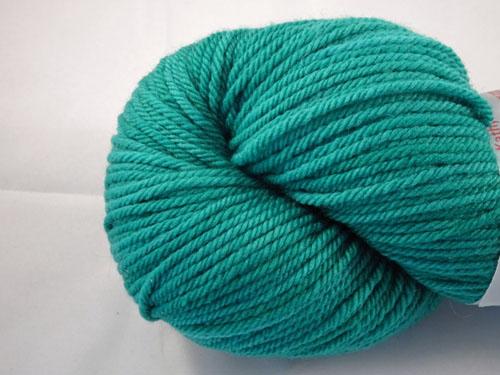 Travan 8ply White Gum Wool-