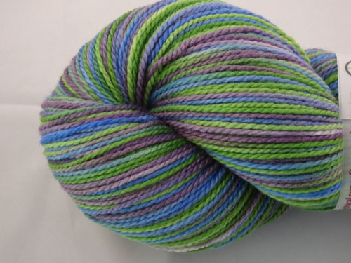 Vineyard WGW 4ply Merino/Nylon Sock Yarn-