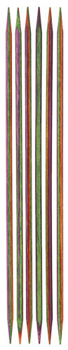 Knit Pro Symfonie Double Pointed Needles-