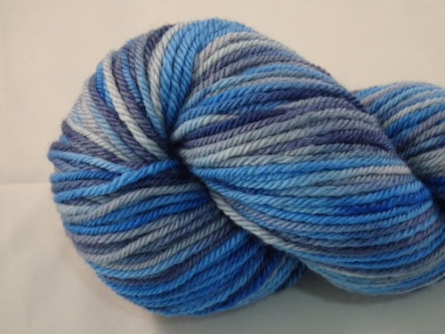 Adeline 8ply Sustainable Merino-