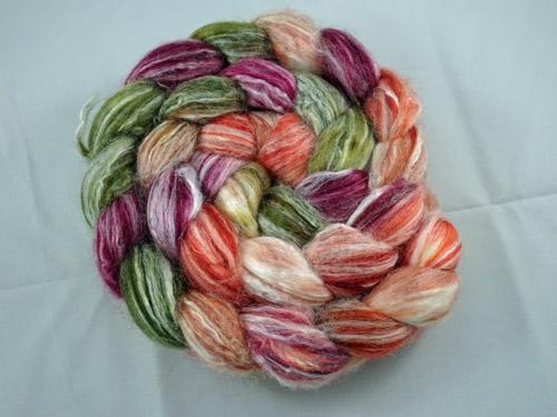 Annona Faux Cashmere/Silk/Pearl tops-
