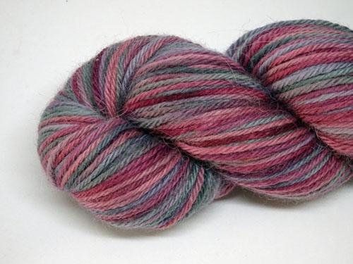 Ashmead 8ply Alpaca Yarn-