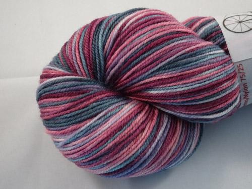 Ashmead SW Merino/Nylon Sock Yarn-